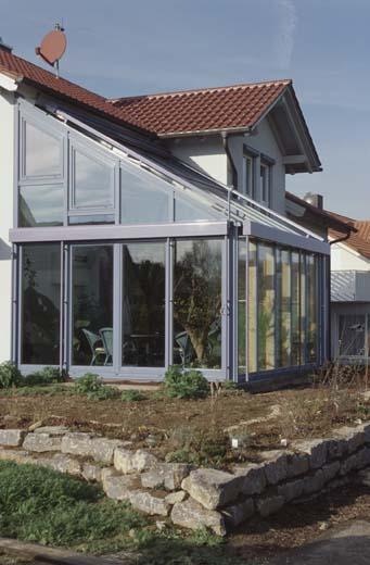 watzl wintergartenbau holz aluminium winterg rten beispiel 2. Black Bedroom Furniture Sets. Home Design Ideas